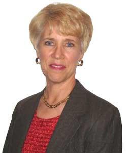Nancy Rister