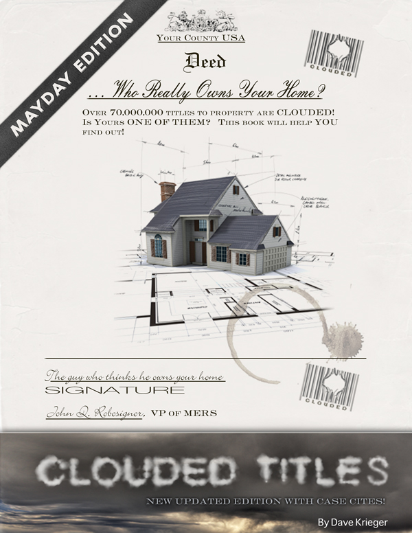 Clouded Titles Mayday Edition